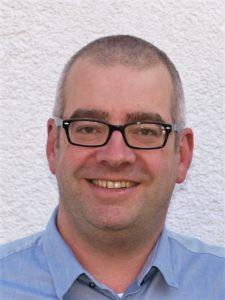 Pastor Heiko Schmidt